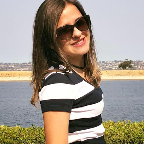 Julia Nucci